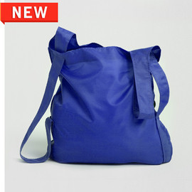 Two Color Poly Notabag