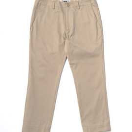 bal - NEW TAPERED  CHINO