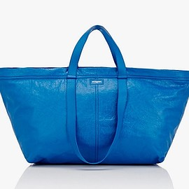 BALENCIAGA - Arena Extra-Large Shopper Tote Bag
