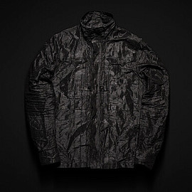VOLLEBAK - Indestructible Jacket,