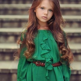 little fashionista - beautiful