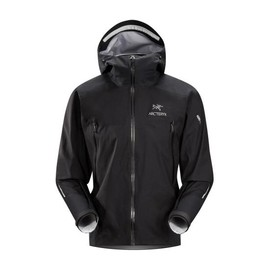 Arc'teryx - Beta-FL-Jacket-Black