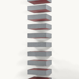 Donald Judd - Untitled, 1979
