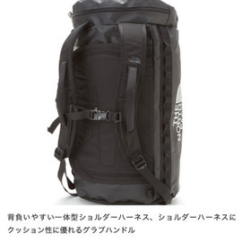 THE NORTH FACE - BCダッフルロック
