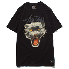 STUSSY - Panther Crew