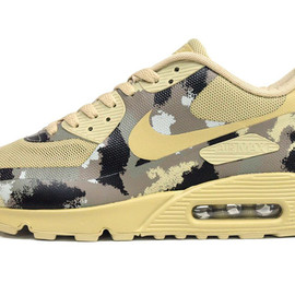 NIKE - AIR MAX 90 HYP ITALY SP 「CAMOUFLAGE COLLECTION」 「LIMITED EDITION for NONFUTURE」