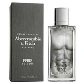 Abercrombie & Fitch - Cologne FIERCE