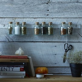 west elm - HANGING SPICE RACK