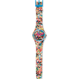 Swatch - SPRINKLED