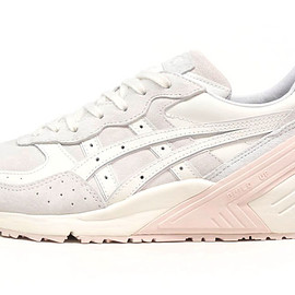 "ASICS Tiger - GEL-SIGHT ""WHISPER PINK PACK"""
