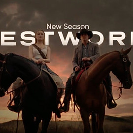 Jonathan Nolan, Lisa Joy - westworld season 2