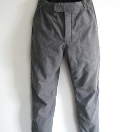 Ordinary Fits - Rugby Pants