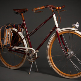 ASCARI BICYCLE ASCARI MIXTIE BIKE - ASCARI MIXTIE BIKE