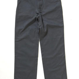 WILD LIFE TAILOR - Chino Trousers
