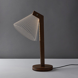 INNOSTYLES - 3D LED LAMP