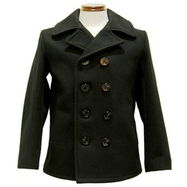 Schott - 753US Pea Coat