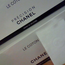 CHANEL - LE COTTON  シャネル