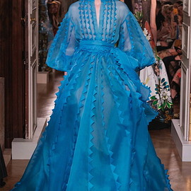 VALENTINO - Fall 2019 Couture Look42