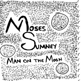 Moses Sumney - Man On The Moon