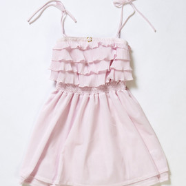 Katie - Baby Doll Dress