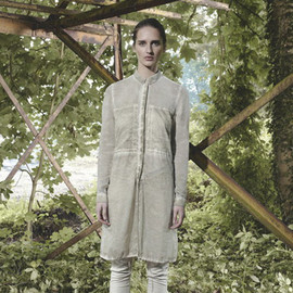 SILENT by DAMIR DOMA - シャツワンピース-