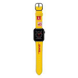 Casetify, DHL - This Way Up Strap