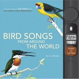 Les Beletsky - Bird Songs from Around the World