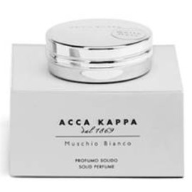 acca cappa - white moss solid perfume