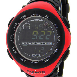 SUUNTO - VECTOR rouge