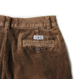 "POLO RALPH LAUREN - ""POLO CORDS"" CORDUROY PANTS"