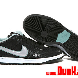 NIKE SB - Skate Park of Tampa x Nike SB Dunk Low