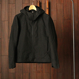 ARC'TERYX VEILANCE - Isogon Hooded Jacket