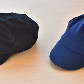 山と道 - Stretch Mesh Cap
