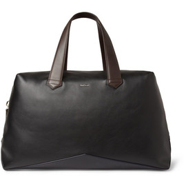 Paul Smith -  Leather Holdall Bag
