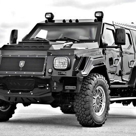 Conquest Vehicle Inc - KNIGHT XV