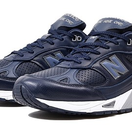 New Balance - M991 GMC  Made in UK GENTLEMAN'S PACK