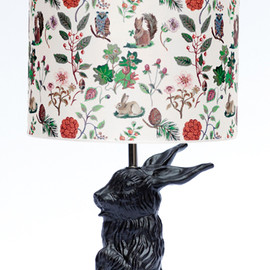 Domestic - Jeannot Lapin Black