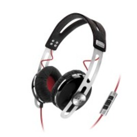 SENNHEISER - MOMENTUM On-Ear Black