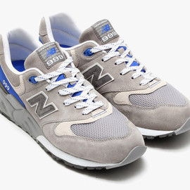 New Balance - New Balance ML999 Spring 2014 Pack