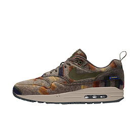 NIKE - Nike Air Max 1 Pendleton iD Shoe