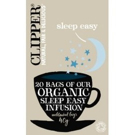 Clipper - organic sleep easy tea 20bags