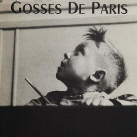 Robert Doisneau - Gosses de Paris