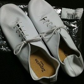 repetto - shoes