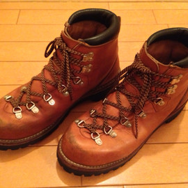RED WING - 犬タグ redwing made in America