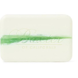 Baxter of California - Vitamin Cleansing Bar - Italian Lime, Pomegranate