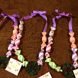 noi - candy necklace