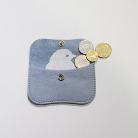 Keecie - Mini pouch (light blue)