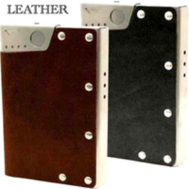 CLAUSTRUM - CC-Container LEATHER