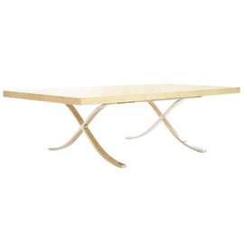 Ludwig Mies van der Rohe - Barcelona Coffee Table