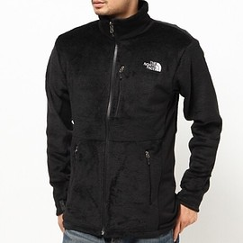 THE NORTH FACE - THE NORTH FACE   ZI Versa Mid Jacket  ( black )